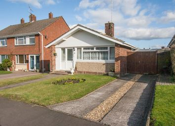 Thumbnail 2 bed detached bungalow for sale in Rowan Drive, Royal Wootton Bassett, Swindon