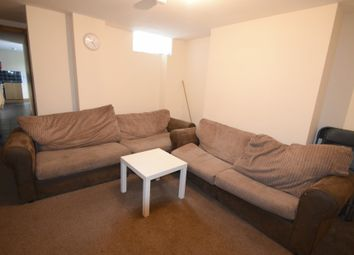 Thumbnail 8 bed terraced house to rent in Minny, Cardiff