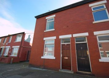 Thumbnail 2 bed property to rent in Drummond Avenue, Blackpool