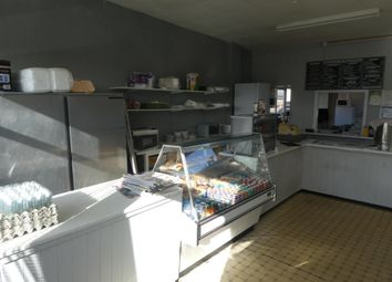 Thumbnail Restaurant/cafe for sale in Cafe & Sandwich Bars LA3, White Lund Industrial Estate, Lancashire