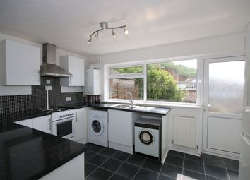 Thumbnail 2 bed property to rent in St. Leonards Close, Newhaven