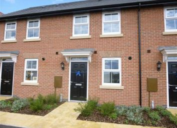 Thumbnail 2 bed property to rent in Selemba Way, Greylees, Sleaford, Lincs