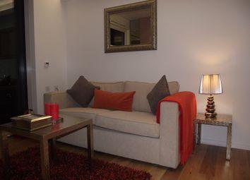 1 bed flat to rent in Wharfside Street, Birmingham, Birmingham B1