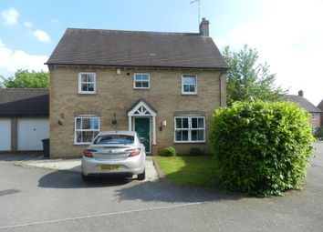 Thumbnail 4 bed property to rent in Eastfields, Braunston, Daventry