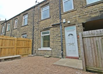 Thumbnail 2 bedroom terraced house to rent in Dean Street, Oakes, Huddersfield