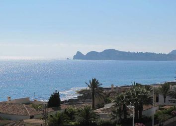 Thumbnail 4 bed apartment for sale in Montañar, Javea-Xabia, Spain