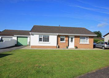 Thumbnail 3 bed bungalow for sale in Parc Yr Ynn, Heol Llyn Y Fran, Llandysul, Ceredigion