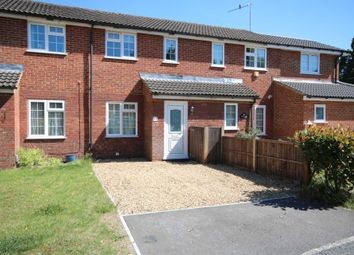 Thumbnail 2 bed terraced house to rent in The Potteries, Farnborough