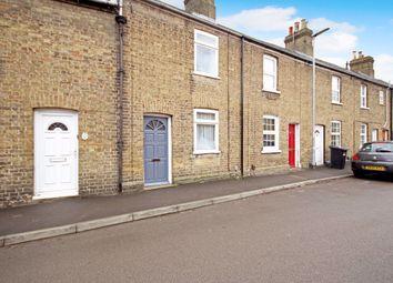 2 bed terraced house to rent in Luke Street, Eynesbury, St. Neots PE19