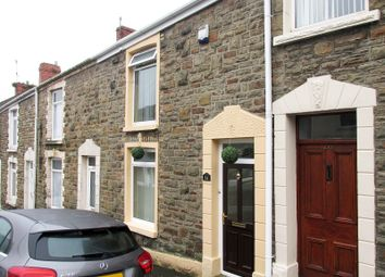 Thumbnail 3 bed terraced house for sale in Sydney Street, Swansea