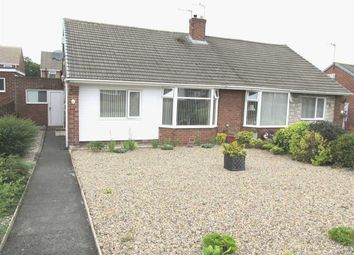 Thumbnail 2 bed bungalow for sale in Angram Walk, Chapel House, Newcastle Upon Tyne