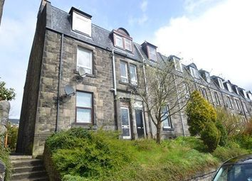 Thumbnail 1 bed flat to rent in Rose Street, Dunfermline