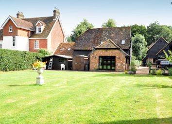 Thumbnail 2 bed barn conversion to rent in North Road, Chesham Bois, Amersham