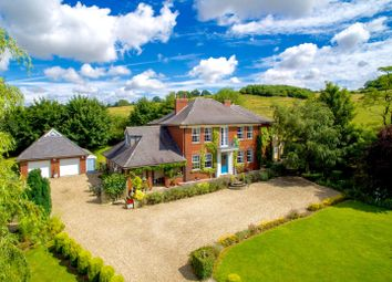 6 bed detached house for sale in Catskin Lane, Walesby, Market Rasen LN8