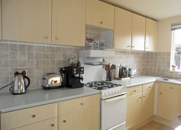 Thumbnail 1 bed flat to rent in Gatenby, Werrington, Peterborough