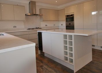 Thumbnail 5 bed detached house to rent in Noel Road, London