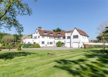 Thumbnail 6 bed detached house for sale in Springfield Close, East Preston, Littlehampton
