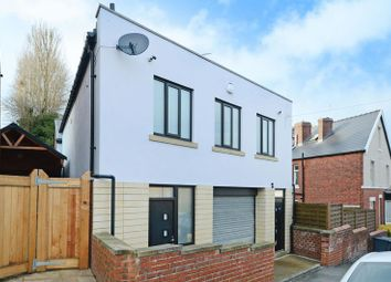 Thumbnail 3 bed detached house for sale in Tullibardine Road, Sheffield