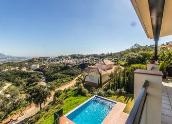 Thumbnail 4 bed detached house for sale in La Mairena, Costa Del Sol, Spain