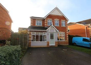 Thumbnail 4 bed detached house for sale in Millers Dale, Morley, Leeds, West Yorkshire