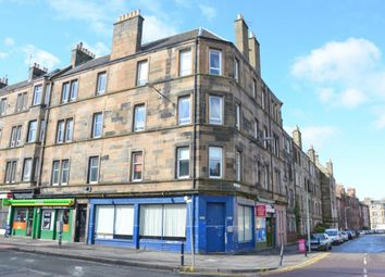 Thumbnail 2 bed flat for sale in 287 (2F1) Easter Road, Leith