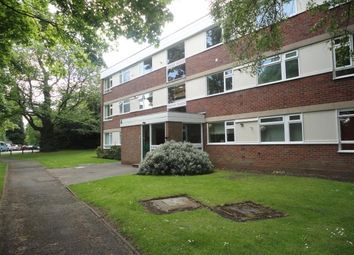 Thumbnail 2 bed flat to rent in Oakhill Drive, Edgbaston