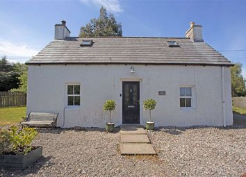 Thumbnail 2 bed cottage for sale in Black Park, Broadford, Isle Of Skye