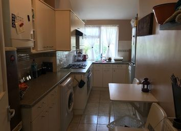 Thumbnail 4 bed semi-detached house to rent in Springwell Road, Heston