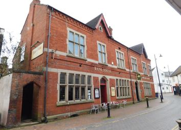 Thumbnail 1 bed flat for sale in Salter Street, Stafford