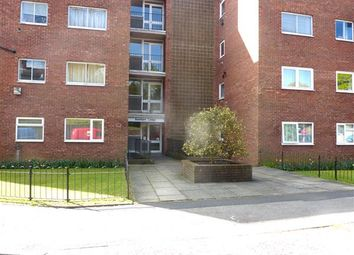 Thumbnail 2 bedroom flat for sale in Burnham Lodge, Oakstead Close, Ipswich