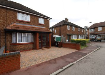 Thumbnail 3 bed semi-detached house for sale in Ingleby Road, Essex