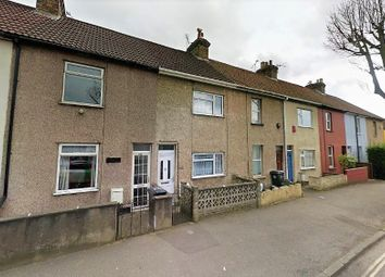 Thumbnail 4 bed terraced house to rent in Southmead Road, Horfield, Bristol