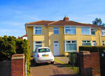 Thumbnail 6 bed semi-detached house to rent in Filton Avenue, Filton, Bristol