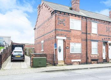 Thumbnail 2 bed property for sale in Savile Road, Castleford
