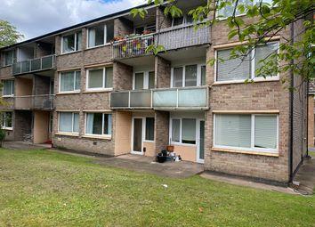 Thumbnail 1 bed flat to rent in Limberlost Close, Handsworth Wood, Birmingham