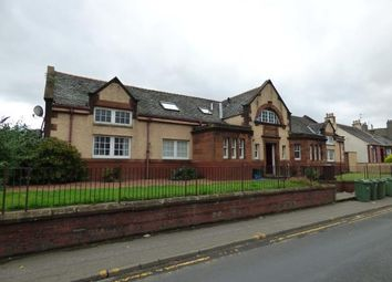 Thumbnail 2 bed flat for sale in Edinburgh Road, Tranent, East Lothian