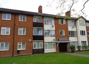 Thumbnail 3 bed flat for sale in Mayfair Court, Kingshurst, Birmingham