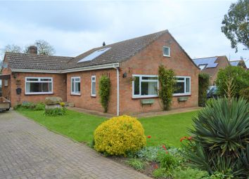 Thumbnail 4 bed detached bungalow for sale in Ferry Road, Clenchwarton, King's Lynn