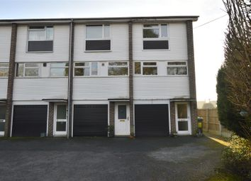 Thumbnail 2 bed town house for sale in Duffield Court, Duffield Village, Derbyshire