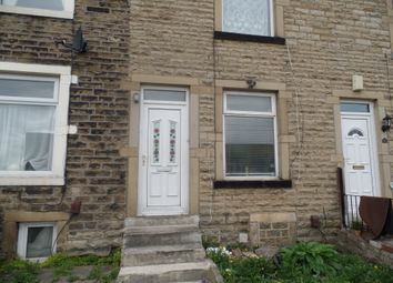 Thumbnail 3 bed terraced house for sale in Hopbine Avenue, Bradford