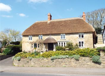 Thumbnail 3 bed detached house for sale in Chideock, Bridport