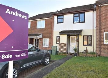 1 bed maisonette for sale in Petersham Drive, Orpington, Kent BR5