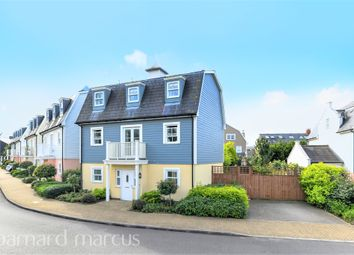 5 bed detached house for sale in Sherbrooke Way, The Hamptons, Worcester Park KT4