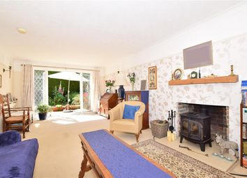 Thumbnail 3 bedroom detached house for sale in London Road, Pulborough, West Sussex