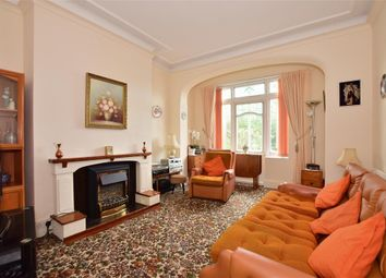 Thumbnail 3 bed end terrace house for sale in Hillview Crescent, Ilford, Essex