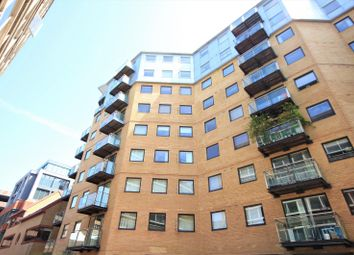 Thumbnail 2 bed flat for sale in Projection West, Merchants Place, Reading
