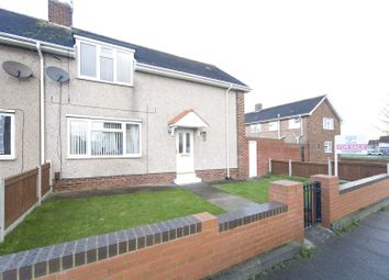 Thumbnail 2 bed end terrace house for sale in Owton Manor Lane, Hartlepool