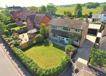 4 bed detached house for sale in Kirkham Road, Treales, Preston PR4