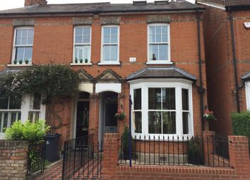 Thumbnail 3 bed semi-detached house to rent in Upper Roman Road, Chelmsford