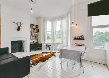 Thumbnail 3 bedroom flat for sale in Chiswick Lane, London